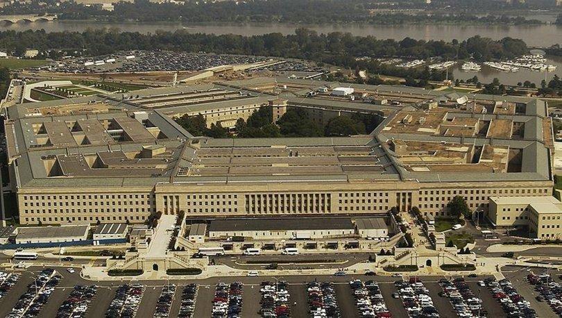 Pentagon'dan Kabil Havalimanı açıklaması! Afganistan son dakika haberleri