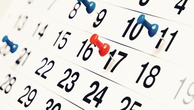 2021 Okulların açılacağı tarih belli oldu! GERİ SAYIM... Yaz tatili ne zaman bitecek?