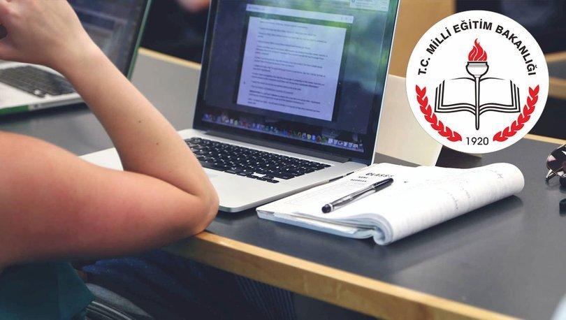 AÖL GİRİŞ EKRANI  Açık Lise ek sınavları başladı! MEB AÖL ek sınav online mı?
