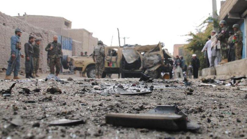 Afganistan'da neler oluyor? Afganistan'da son durum! Taliban başkent Kabil'de!