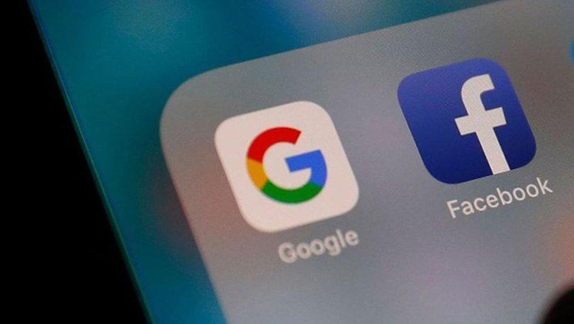 Google ve Facebook'tan ortak çalışma
