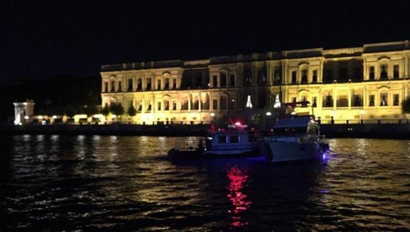 İstanbul Boğazı'nda yüksek müzik ve gürültü denetimi