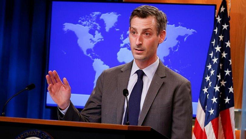 ABD Dışişleri Sözcüsü Price: Taliban'ın eylemlerine göre tutumumuzu belirleyeceğiz