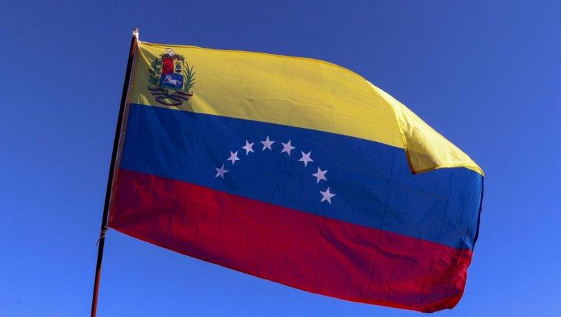 Venezuela hükümeti ile muhalefet arasındaki 1. tur görüşmeleri sona erdi