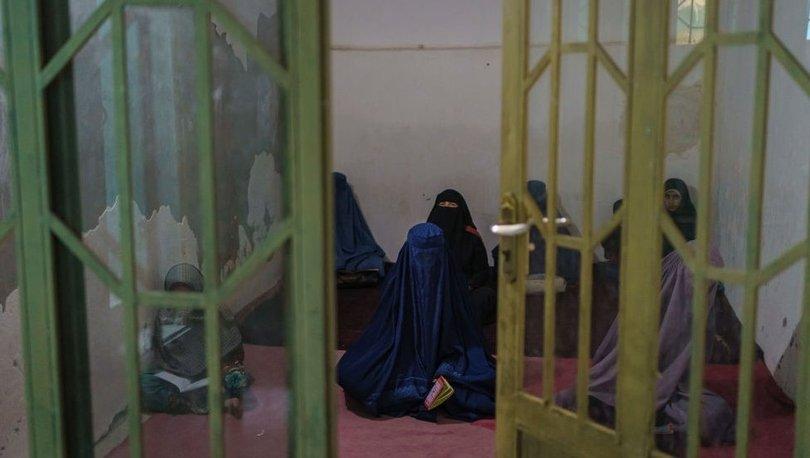 SON DAKİKA: Taliban'ın tehdidi altındaki kadınlar anlatıyor: 'Bizi öldürmeye geliyorlar'