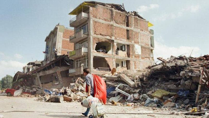 17 Ağustos depremi kaç şiddetinde olmuştu? 17 Ağustos 1999 depreminde kaç kişi vefat etti?