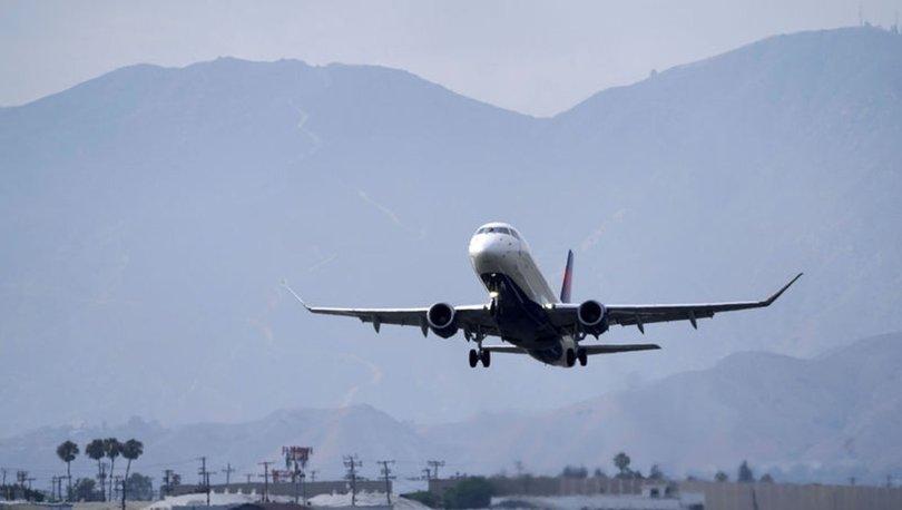 SON DAKİKA: ABD'den Türkiye'ye seyahat uyarısı