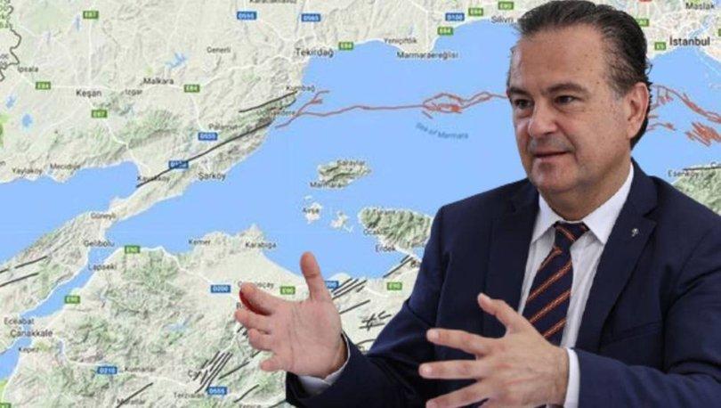 Son dakika: Kandilli'den olası Marmara depremi açıklaması! En az 7...