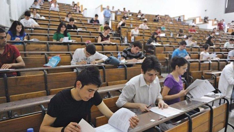 Üniversiteler ne zaman açılacak? 2021'de Yüz yüze eğitim üniversitelerde başlayacak mı?