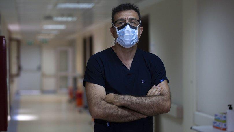 Aşı olmayanlara çok sert çıkış! Prof. Dr. İsmail Cinel uyardı