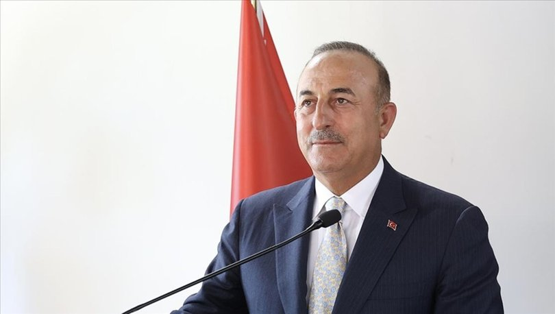 SON DAKİKA: Dışişleri Bakanı Mevlüt Çavuşoğlu'ndan Afganistan Taliban değerlendirmesi