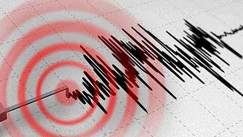 Deprem mi oldu? Türkiye'de meydana gelen son depremler neler? 17 Ağustos AFAD, Kandilli son depremler (Güncel)