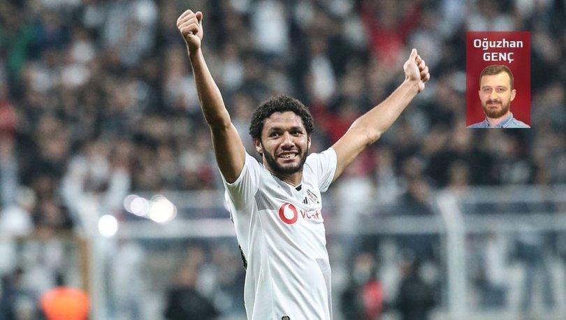 Beşiktaş Transfer Haberleri: Beşiktaş'ın gözleri Mohamed Elneny'e çevrildi! - Spor Haberleri