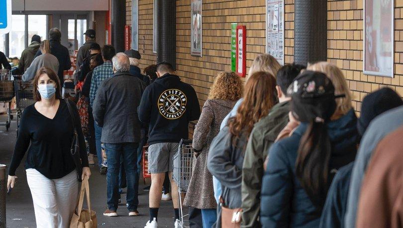 SON DAKİKA: Yeni Zelanda'da bir vaka  görüldü: Ülke genelinde tam kapanmaya gidildi - Haberler