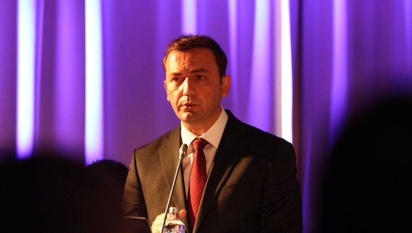 Kuzey Makedonya'da istenmeyen Rus diplomat