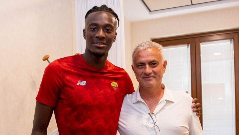 Mourinho'nun yeni golcüsü Tammy Abraham