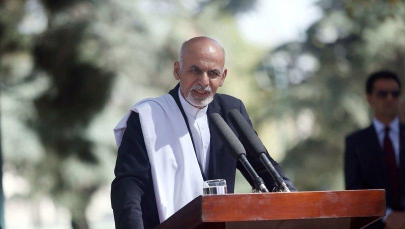 Kabil'den ayrılan Afganistan Merkez Bankası Başkanı'ndan Gani'ye: Onu affedemem
