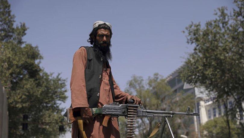 Taliban Kabil'de, binlerce kişi kaçıyor! Afganistan'da son durum!
