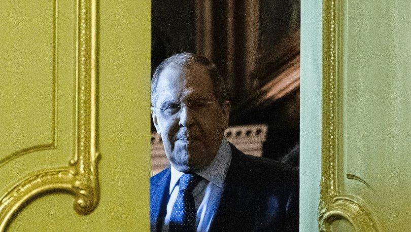 Rusya Dışişleri Bakanı Lavrov: Afgan halkını, Batı'nın kurallarına göre yaşamaya zorlamak saflıktır