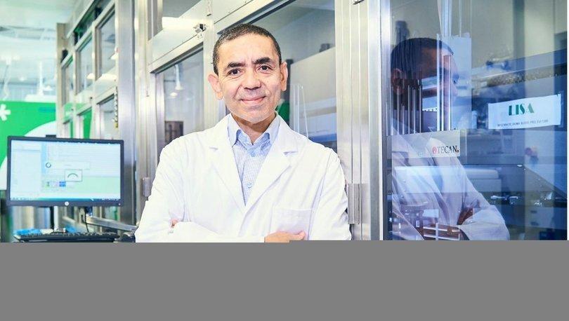BioNTech'ten üçüncü doz araştırması! - Haberler