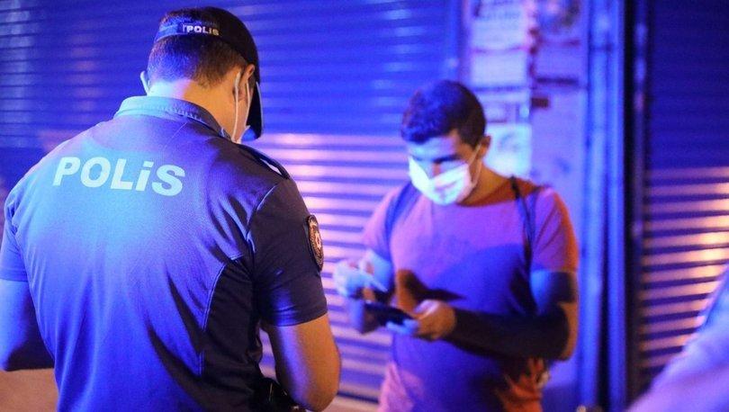 İstanbul'da 8 ayda 38 bin 251 göçmen yakalandı - Haberler