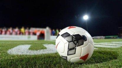 TFF 3. Lig'de ilk yarı programı belli oldu
