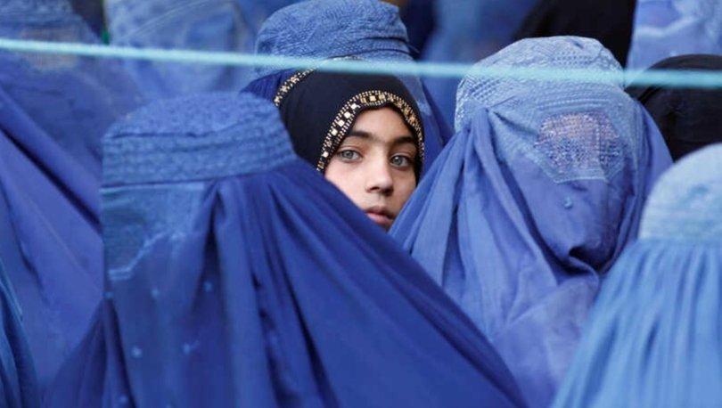 Uçurtma Avcısı ve Bin Muhteşem Güneş kitaplarının yazarı: Afganistan'ın kadınları terk edildi