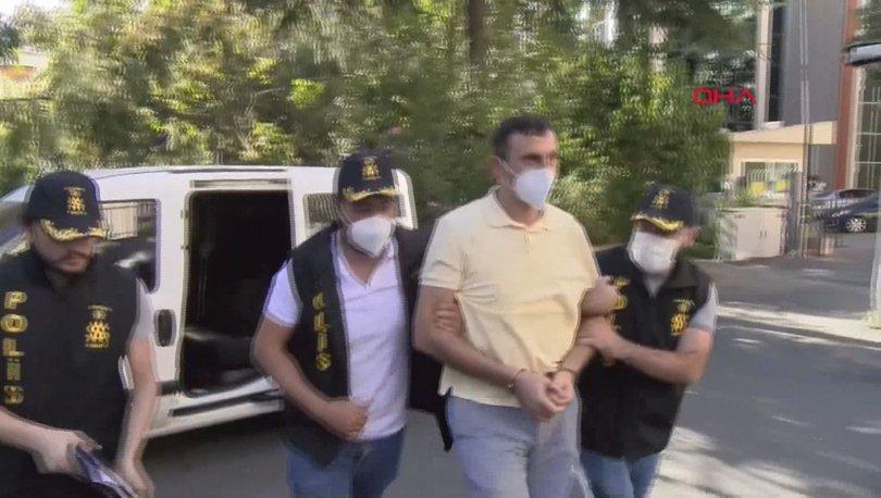 Son dakika haberi Bozkurt'ta çöken binanın müteahhidi gözaltına alındı