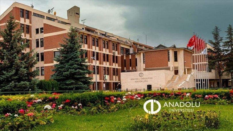 Anadolu Üniversitesi'nden 'hibrit eğitim' açıklaması - Son dakika haberleri