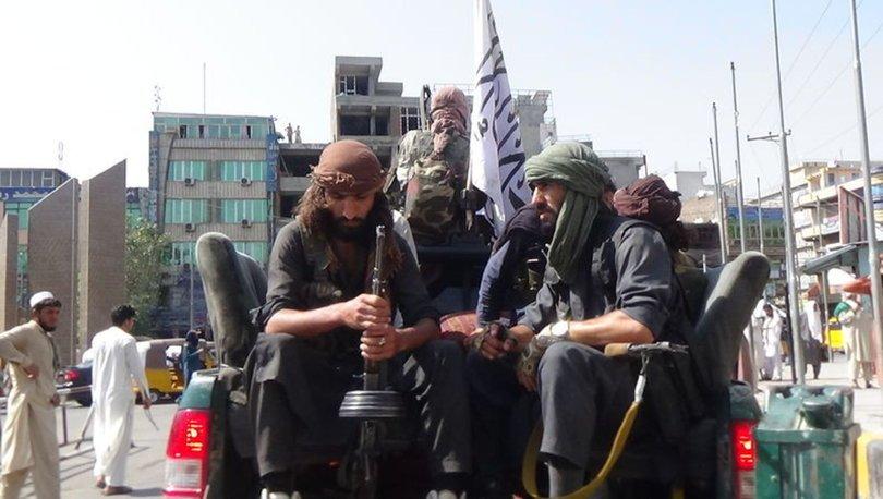 Taliban Sözcüsü, Kabil'de basına konuştu