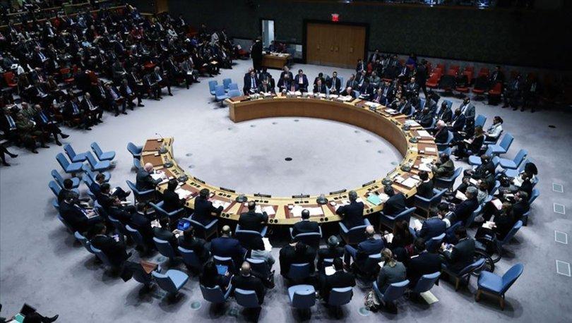 BM'den Afganistan toplantısı! 90 ülke talep etti - Son dakika haberleri