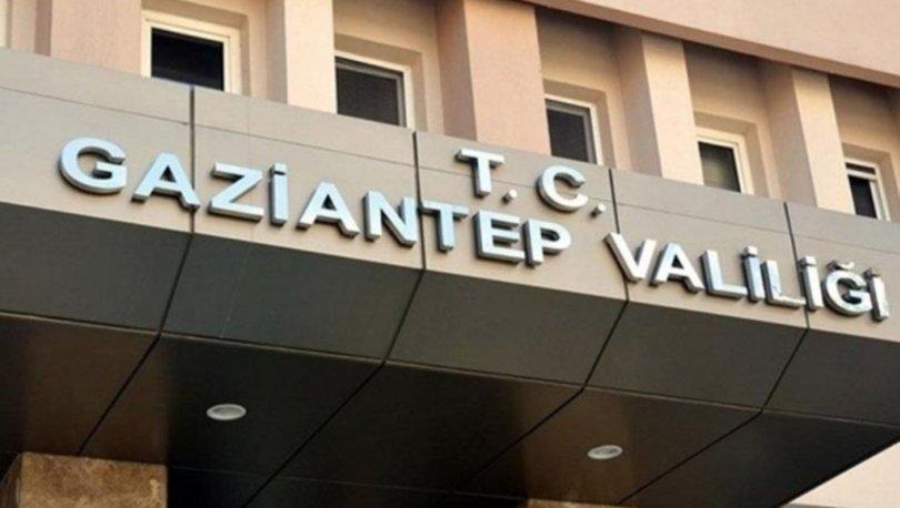 Gaziantep Valiliği'nden basına yansıyan iddialara yalanlama