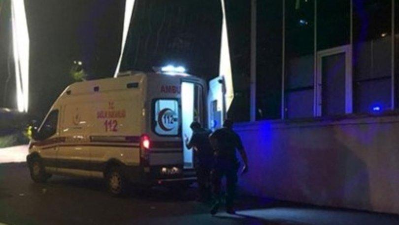 Ankara'da silahlı saldırıya uğrayan baba öldü, oğlu yaralandı