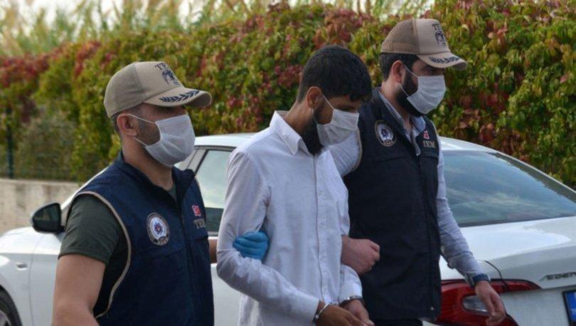 Adana'da terör örgütü DEAŞ'a yönelik operasyon: Gözaltılar var