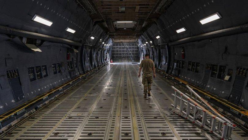 SON DAKİKA: ABD'de Afganistan raporu: Neden kaybettik? - Haberler
