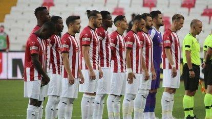 Sivasspor, Kopenhag'ı ağırlayacak