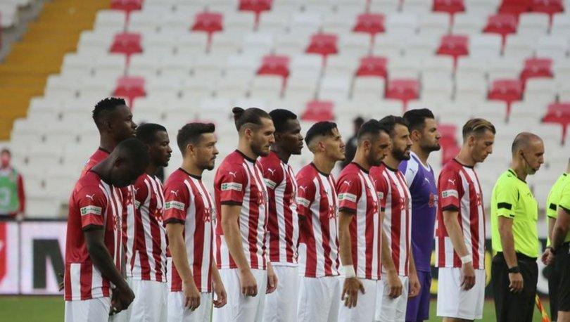 Sivasspor, UEFA Avrupa Konferans Ligi'nde yarın Kopenhag'ı ağırlayacak