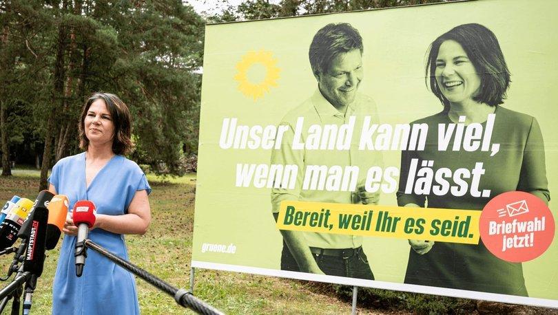 Almanya Sosyal Demokrat Partisi, anketlerde muhafazakârlara yaklaşıyor