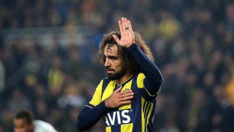 Fenerbahçe'den ayrılan Sadık Çiftpınar, Malatyaspor'a dönüyor
