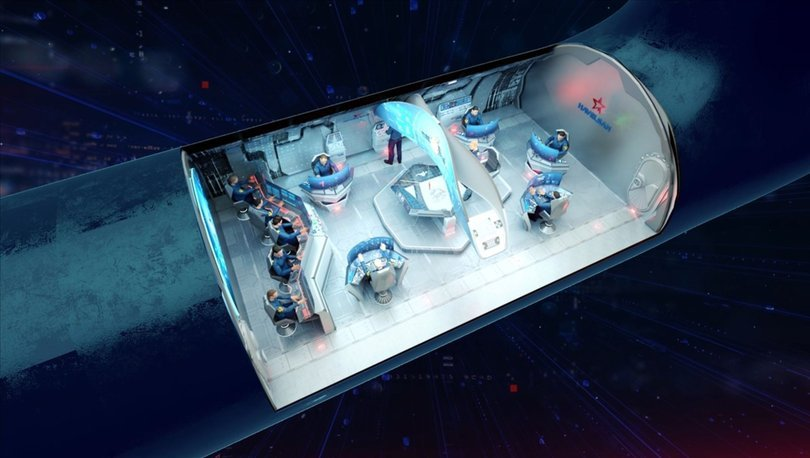 SON DAKİKA! İşte milli denizaltı - Haberler