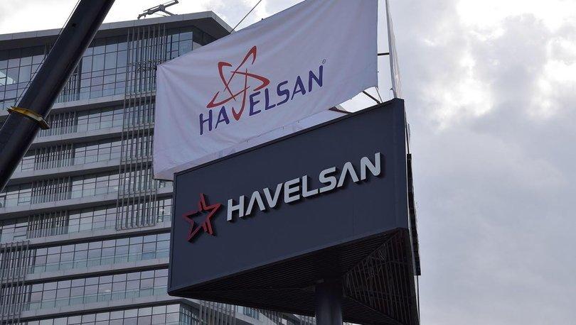 HAVELSAN ile Katarlı Barzan Maintenance Shield firması arasında iş birliği