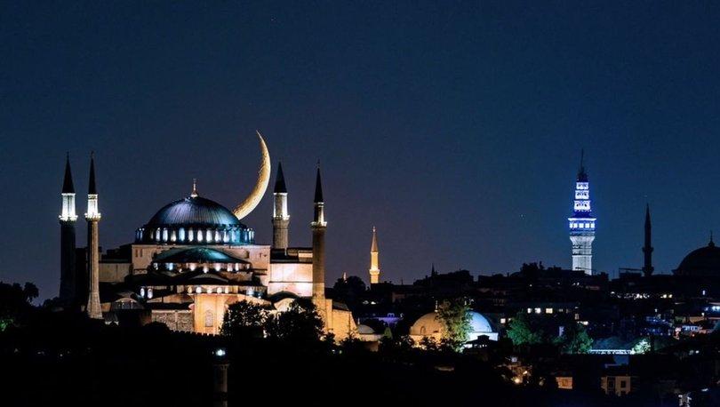 Aşure günü oruç ne zaman saat kaçta açılıyor? 18 Ağustos (İstanbul, Ankara, Bursa) iftar saati