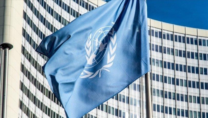 BM: Kanarya Adaları'na giden teknedeki arıza sonucu 2 hafta denizde mahsur kalan 47 yolcu öldü
