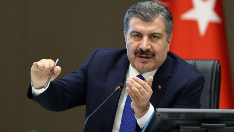 Sağlık Bakanı Fahrettin Koca ne zaman açıklama yapacak? Bilim Kurulu kararları neler? Yeni kısıtlamalar...