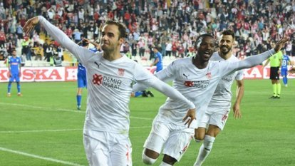 Sivasspor Kopenhag maçı ne zaman?