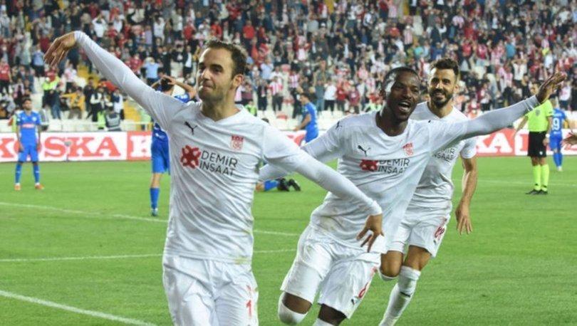 Sivasspor Kopenhag maçı ne zaman, saat kaçta? Sivasspor Kopenhag maçı hangi kanalda canlı yayınlanacak?