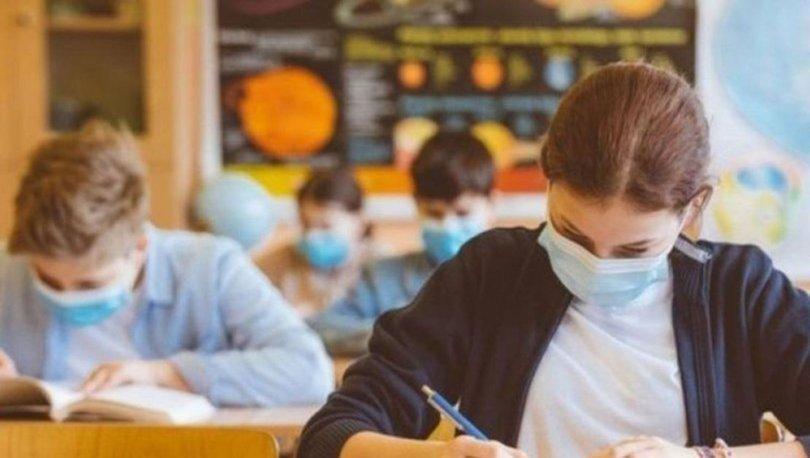 Liseler ve ortaokullar ne zaman açılacak? Sağlık Bakanı Fahrettin Koca açıkladı: Lise ve ortaokullar açılış ta