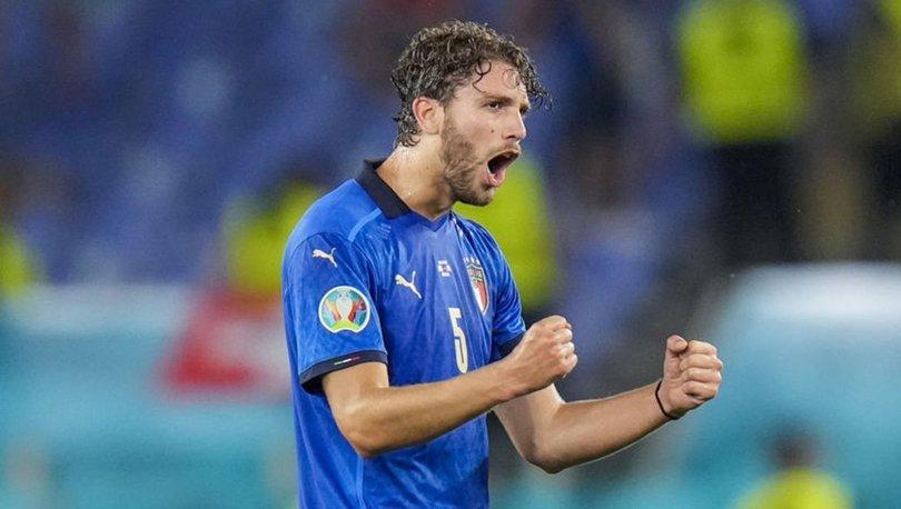 Juventus, Sassuolo'dan İtalyan futbolcu Manuel Locatelli'yi kadrosuna kattı