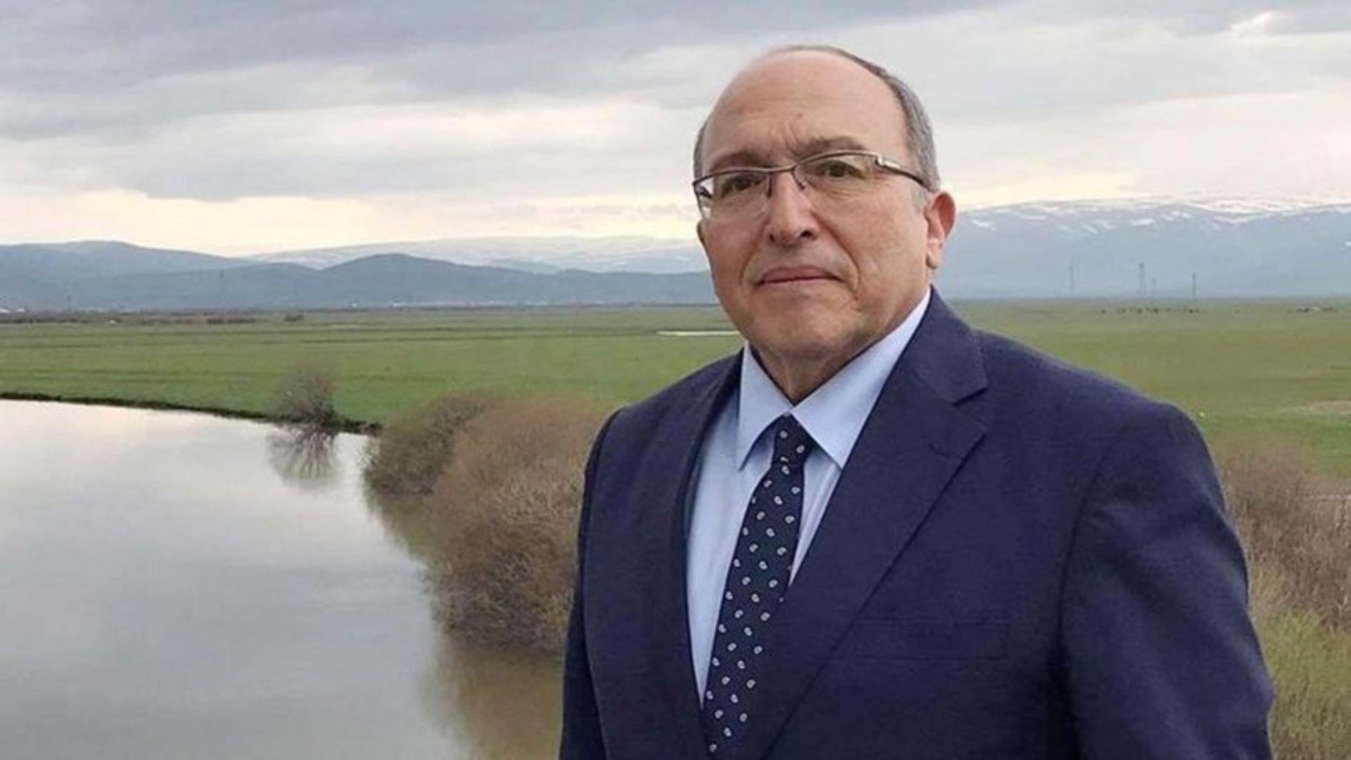 Prof. Dr. Ahmet Haluk Dursun anısına düzenlendi