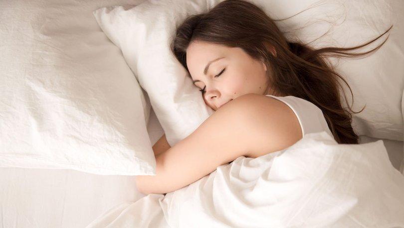 Yaz aylarında delta uykusunun süresi azalıyor